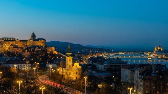 tailor-made Travel to Hungary with Hunventures